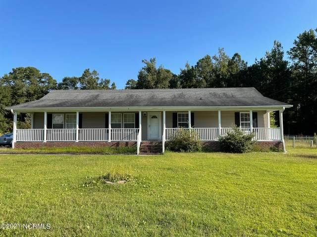 2287 Dawson Cabin Road, Jacksonville, NC 28540 (MLS #100291816) :: RE/MAX Elite Realty Group