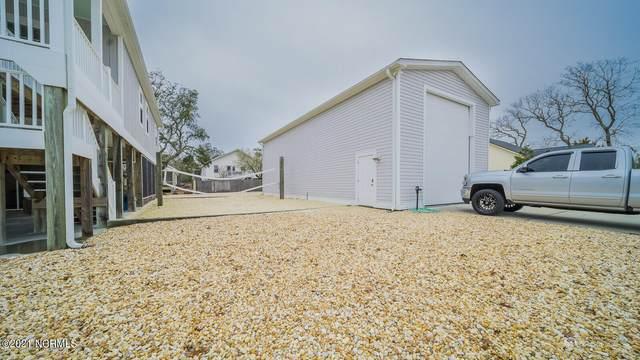 L 56 NW 12th Street, Oak Island, NC 28465 (MLS #100291817) :: Berkshire Hathaway HomeServices Prime Properties
