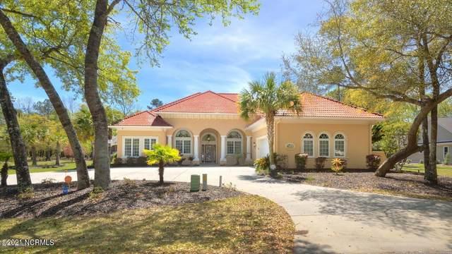 371 Lockwood Lane SW, Supply, NC 28462 (MLS #100291823) :: Barefoot-Chandler & Associates LLC