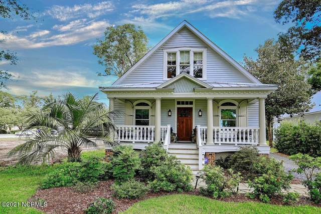 214 W Nash Street, Southport, NC 28461 (MLS #100291825) :: Stancill Realty Group
