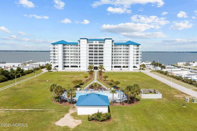 1550 Salter Path Road #302, Indian Beach, NC 28512 (#100291832) :: The Tammy Register Team