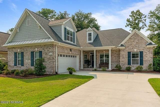 7140 Arbor Oaks Drive, Wilmington, NC 28411 (MLS #100291834) :: Berkshire Hathaway HomeServices Hometown, REALTORS®