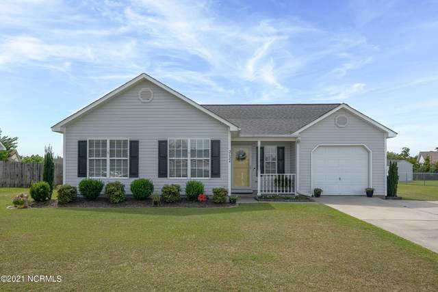 2624 Ashby Drive, Wilmington, NC 28411 (MLS #100291840) :: Berkshire Hathaway HomeServices Prime Properties