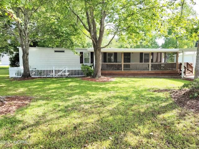 1281 Lakesedge Drive SW, Supply, NC 28462 (MLS #100291844) :: Barefoot-Chandler & Associates LLC