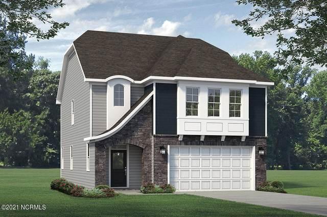 1508 Pratt Court NE, Leland, NC 28451 (MLS #100291851) :: RE/MAX Essential