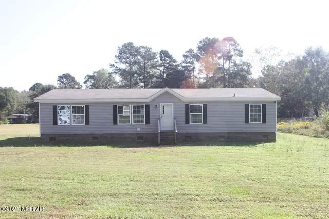 71 White Plains Church Road, Clarkton, NC 28433 (MLS #100291852) :: Barefoot-Chandler & Associates LLC