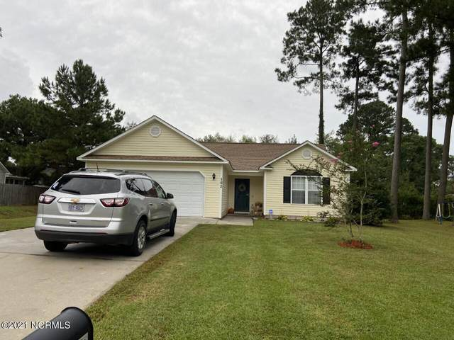 102 Sycamore Drive, Jacksonville, NC 28546 (MLS #100291854) :: Donna & Team New Bern