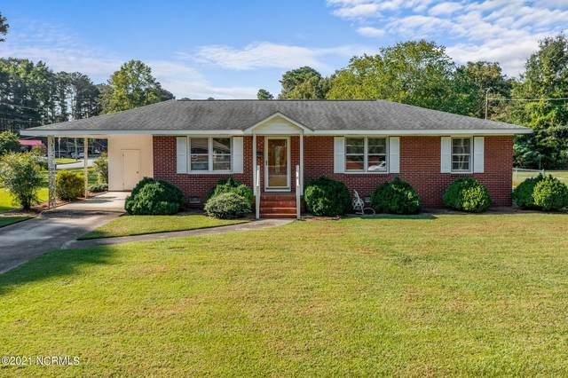 4185 Melissa Drive, Farmville, NC 27828 (MLS #100291855) :: The Tingen Team- Berkshire Hathaway HomeServices Prime Properties