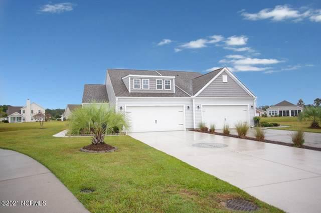 1007 Cypress Springs Court, Carolina Shores, NC 28467 (MLS #100291864) :: Berkshire Hathaway HomeServices Prime Properties