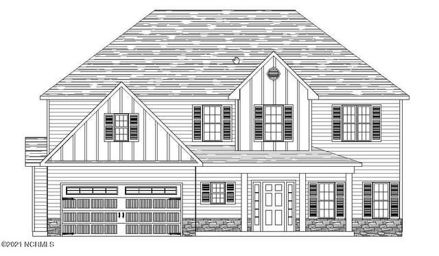 1034 Mackerel Manor, New Bern, NC 28562 (MLS #100291865) :: RE/MAX Elite Realty Group