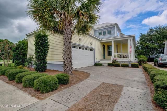 1315 Searay Lane, Carolina Beach, NC 28428 (MLS #100291868) :: RE/MAX Essential