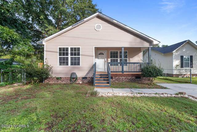 305 S Shore Drive, Jacksonville, NC 28540 (MLS #100291876) :: RE/MAX Elite Realty Group