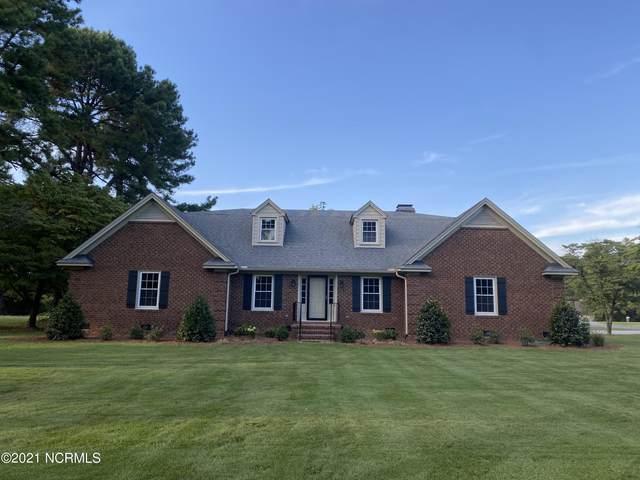5502 Hornes Church Road, Wilson, NC 27896 (MLS #100291878) :: Barefoot-Chandler & Associates LLC