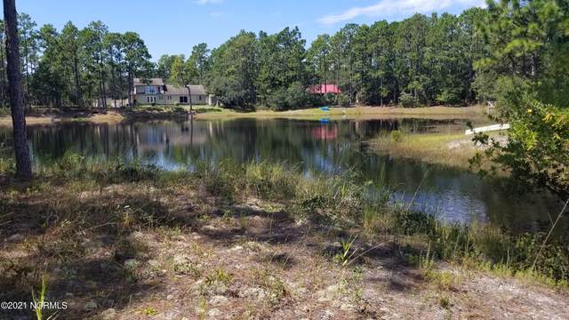 Lot 32 Kennedy Circle, Boiling Spring Lakes, NC 28461 (MLS #100291881) :: Berkshire Hathaway HomeServices Prime Properties