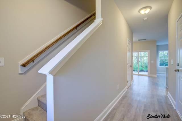 420 Guppy Loop Road, Sneads Ferry, NC 28460 (MLS #100291889) :: RE/MAX Elite Realty Group