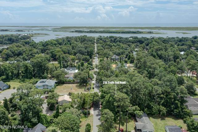 218 Trails End Road, Wilmington, NC 28412 (MLS #100291891) :: RE/MAX Elite Realty Group