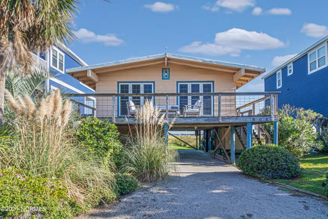 204 Caswell Beach Road, Caswell Beach, NC 28465 (MLS #100291894) :: Lynda Haraway Group Real Estate