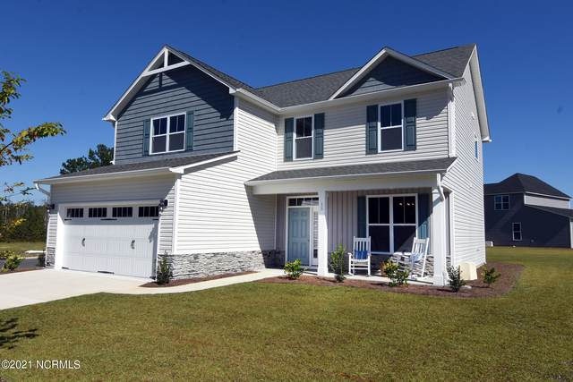 1281 Dabney Park Drive, Leland, NC 28451 (MLS #100291897) :: Shapiro Real Estate Group
