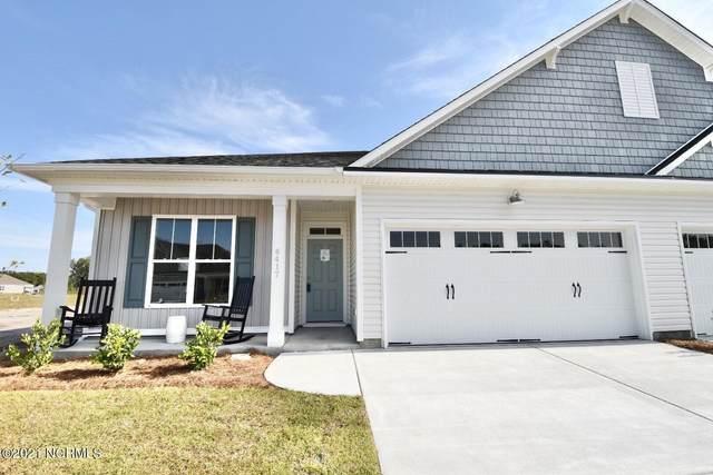 6481 Pinnacle Point, Winnabow, NC 28479 (MLS #100291900) :: Berkshire Hathaway HomeServices Prime Properties