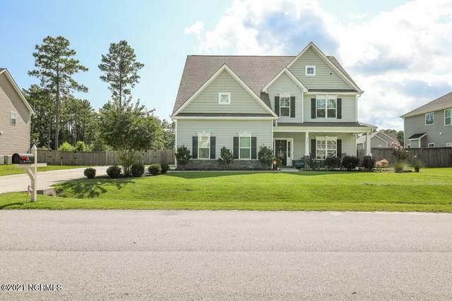 705 Aria Lane, Hubert, NC 28539 (MLS #100291901) :: Barefoot-Chandler & Associates LLC