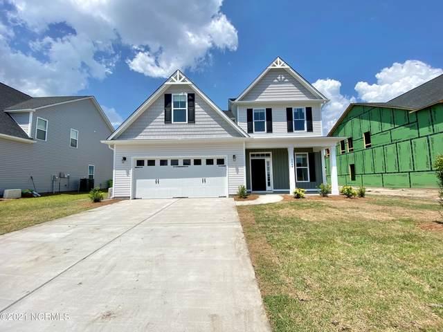 373 Grandview Drive, Hampstead, NC 28443 (MLS #100291912) :: Vance Young and Associates