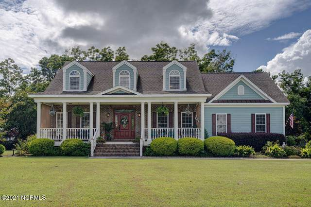 205 N Sea Lily Court, Hampstead, NC 28443 (MLS #100291918) :: The Rising Tide Team