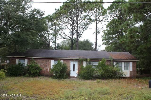 502 Beasley Road, Wilmington, NC 28409 (MLS #100291919) :: RE/MAX Elite Realty Group