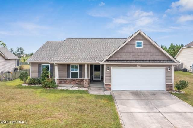 1205 Teakwood Drive, Greenville, NC 27834 (MLS #100291922) :: RE/MAX Essential