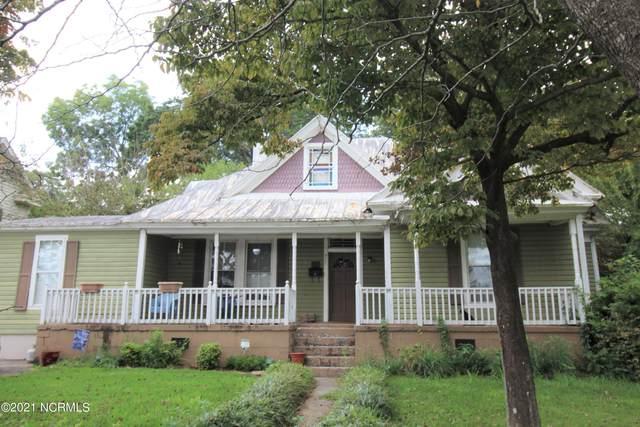 557 Second Street, Ayden, NC 28513 (MLS #100291923) :: RE/MAX Elite Realty Group
