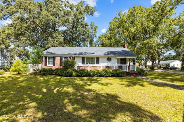 1001 Clifton Terrace, Kinston, NC 28501 (MLS #100291930) :: RE/MAX Elite Realty Group