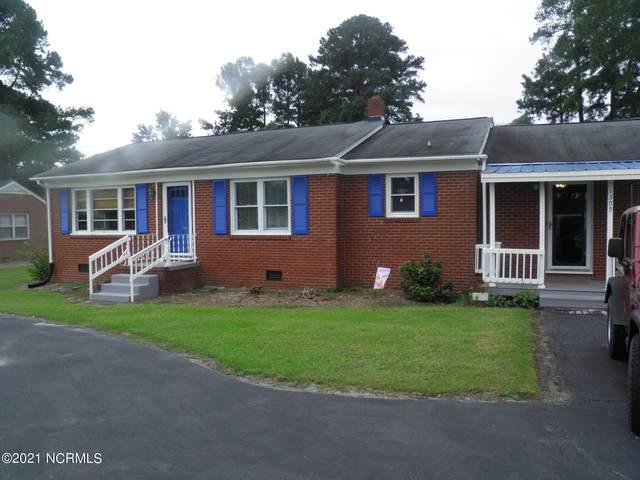 1305 Bethlehem Road, Rocky Mount, NC 27803 (MLS #100291932) :: RE/MAX Elite Realty Group