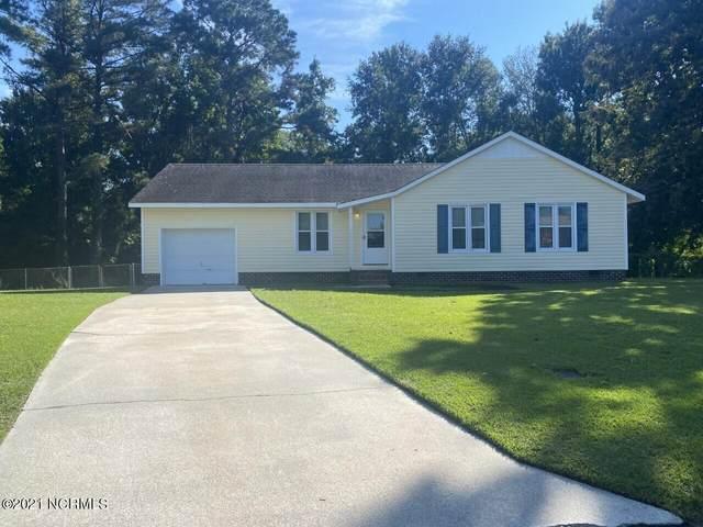 211 Devon Court, Jacksonville, NC 28546 (MLS #100291935) :: Donna & Team New Bern