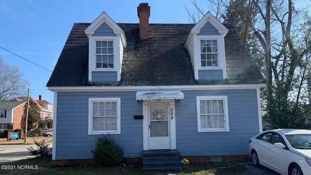 309 Student Street, Greenville, NC 27858 (MLS #100291938) :: The Tingen Team- Berkshire Hathaway HomeServices Prime Properties