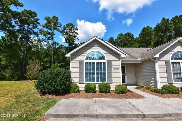 227 Church Hill Court, New Bern, NC 28562 (MLS #100291945) :: RE/MAX Elite Realty Group