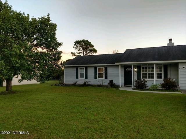 202 Parnell Road, Hubert, NC 28539 (MLS #100291949) :: Barefoot-Chandler & Associates LLC