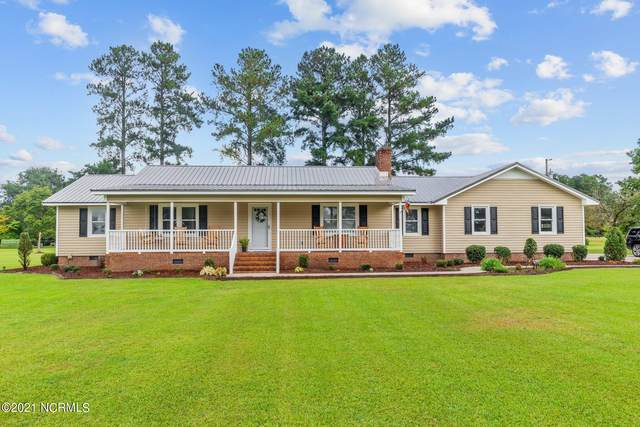1305 Piney Neck Road, Vanceboro, NC 28586 (MLS #100291956) :: RE/MAX Elite Realty Group