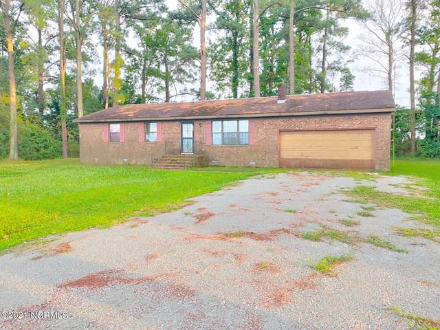 7383 Kershaw Road, Arapahoe, NC 28510 (MLS #100291968) :: Shapiro Real Estate Group