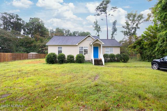 5904 Camelot Court, Wilmington, NC 28409 (MLS #100291971) :: RE/MAX Elite Realty Group