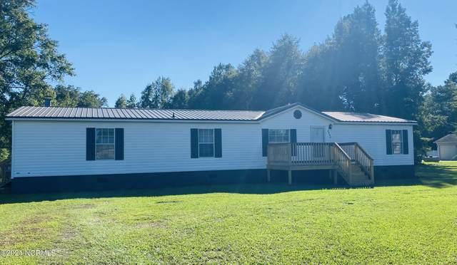 4995 Old Lumberton Road, Whiteville, NC 28472 (MLS #100291974) :: Donna & Team New Bern