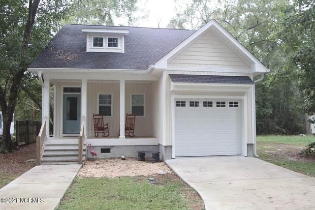 110 Lake Drive, Elizabethtown, NC 28337 (MLS #100291977) :: Barefoot-Chandler & Associates LLC