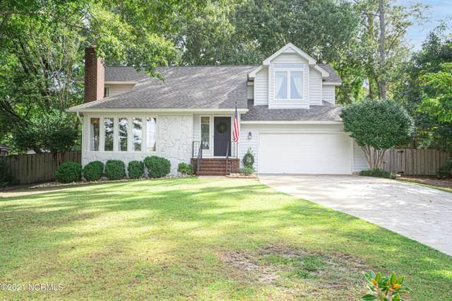 129 White Oak Bluff Road, Stella, NC 28582 (MLS #100291979) :: Barefoot-Chandler & Associates LLC