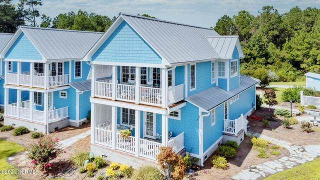 511 Neuse Village Road Unit# 4, Arapahoe, NC 28510 (MLS #100291983) :: Coldwell Banker Sea Coast Advantage
