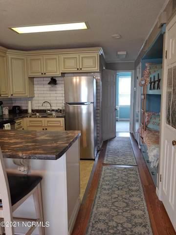 108 S Lake Park Boulevard #107, Carolina Beach, NC 28428 (MLS #100291984) :: Berkshire Hathaway HomeServices Prime Properties