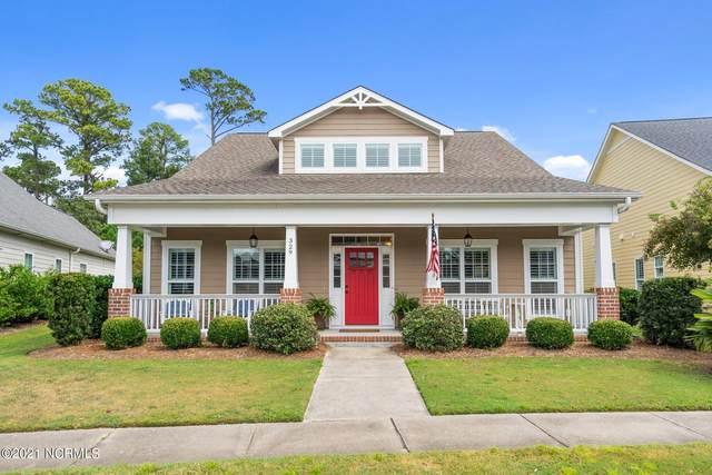 329 Shackleford Drive, Wilmington, NC 28411 (MLS #100291985) :: Thirty 4 North Properties Group