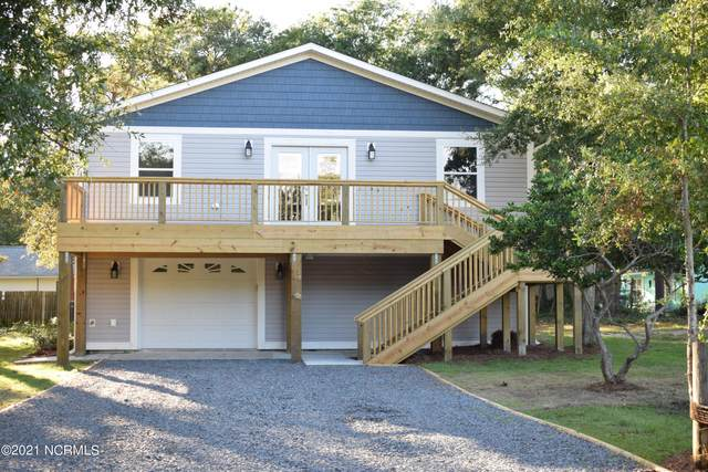 219 NE 49th Street, Oak Island, NC 28465 (MLS #100291989) :: BRG Real Estate