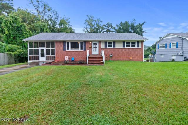 320 White Oak Street, Jacksonville, NC 28540 (MLS #100291995) :: Berkshire Hathaway HomeServices Prime Properties