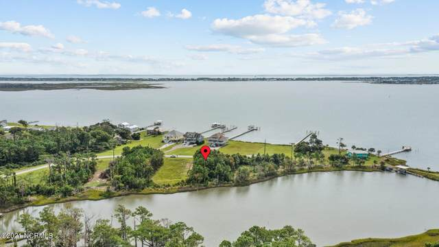 312 Quiet Cove, Gloucester, NC 28528 (MLS #100291999) :: Vance Young and Associates
