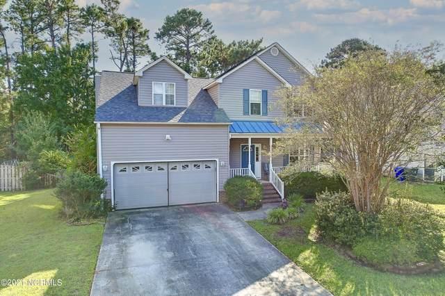 4814 Woods Edge Road, Wilmington, NC 28409 (MLS #100292001) :: Berkshire Hathaway HomeServices Prime Properties