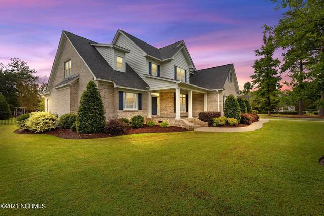245 Foxcroft Lane, Winterville, NC 28590 (MLS #100292003) :: The Tingen Team- Berkshire Hathaway HomeServices Prime Properties