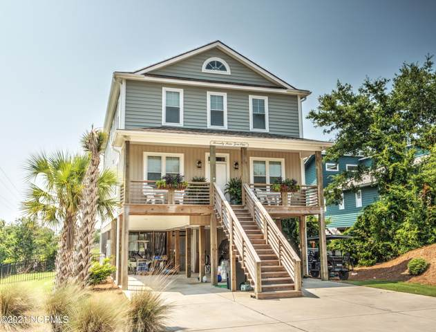 7401 Archers Creek Court, Emerald Isle, NC 28594 (MLS #100292005) :: Berkshire Hathaway HomeServices Hometown, REALTORS®
